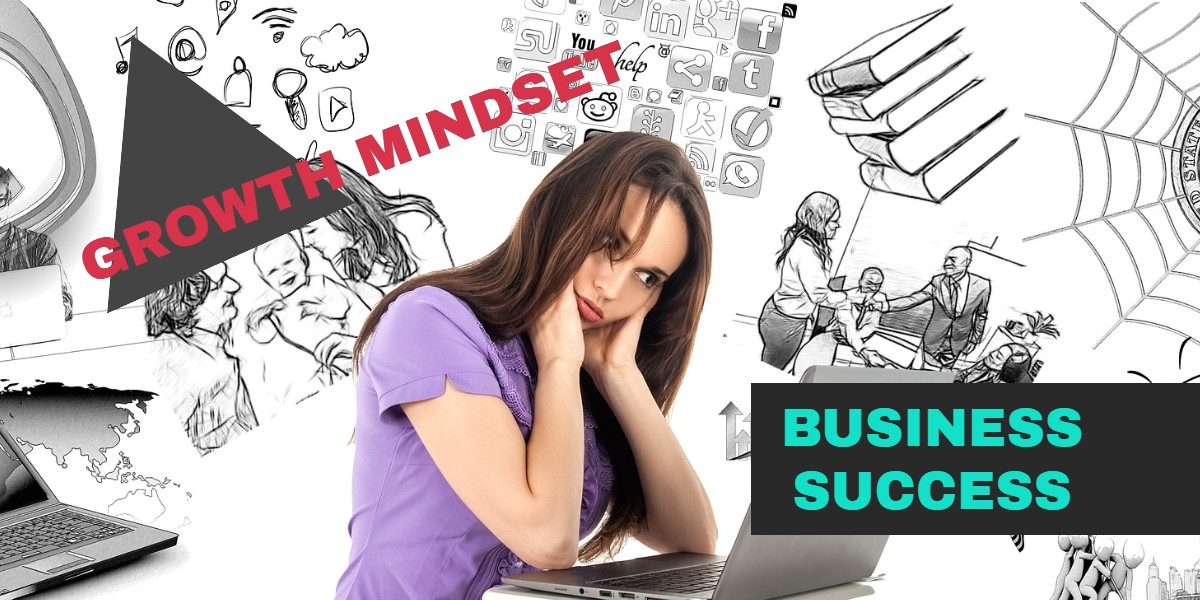 Growth Mindset and Business Success